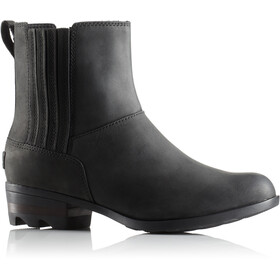 Sorel Lolla Chelsea Boots Damen black